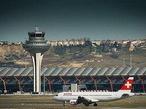 Обзор аэропортов Испании