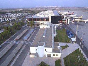 Испанские аэропорты - Аликанте