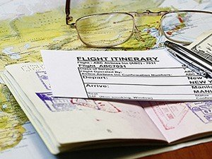 Какие документы необходимы для оформления визы в Испанию