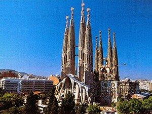 Как получить испанскую визу