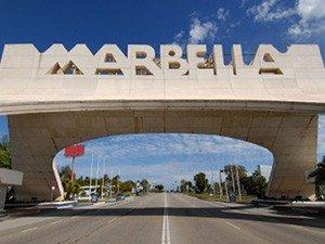 Как попасть в Марбелью