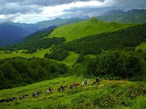 Визы стран, из-за которых могут возникнуть проблемы - Абхазия
