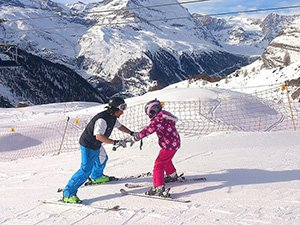 Стоимость ски-пассов в Майрхофене