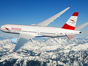 Как добраться в Инсбрук самолётом