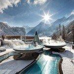 Австрийский горнолыжный курорт Зёльден