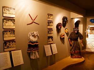Музей масок Амбалангоды