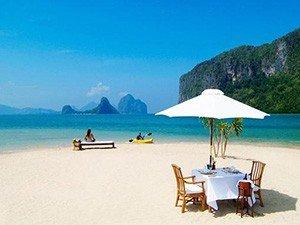 Самые популярные пляжи Шри-Ланки