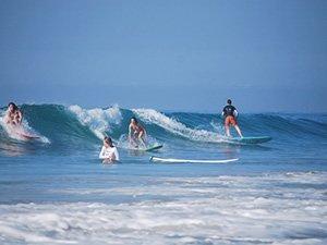 Лучшие ланкийские пляжи