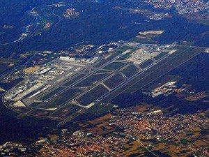 Итальянские международные аэропорты