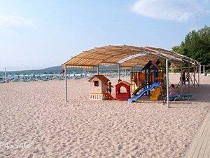 Лучшие пляжи Болгарии для отдыха с детьми