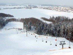Отдых на горнолыжных курортах Беларуси