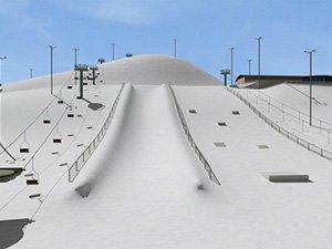 Белорусские горнолыжные центры