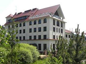 Белорусский санаторий Веста
