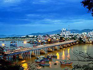 Отели с собственными пляжами курорта Нянчанг