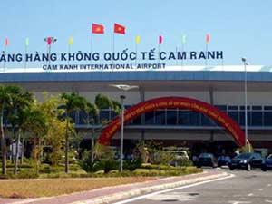 Международный аэропорт Нянчанга  Камрань