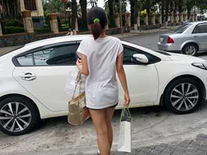 Особенности парковки авто во Вьетнаме