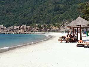 Лучшие пляжи Фантьета и муйне
