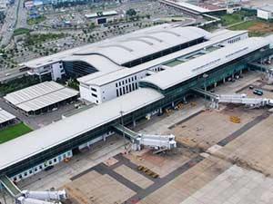 Адрес аэропорта Хошимина