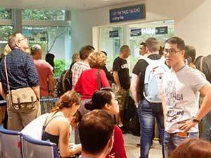Нужна ли виза во Вьетнам: оформление, виза по прилёту и стоимость