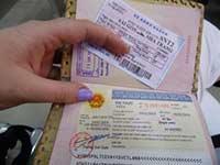 Как оформить визу во Вьетнам российскому туристу