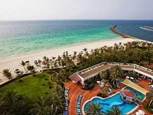 Курорты ОАЭ: пляжи и лучшие отели для взрослых и отдыха с детьми