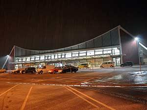 Аренда автомобиля в аэропорту Меммингена