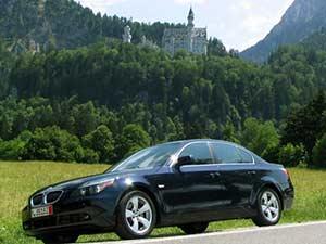Особенности аренды авто в Чехии с выездом за границу страны