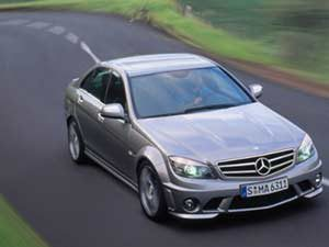 Как арендовать автомобиль в Германии