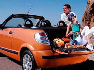 Условия и особенности аренды автомобиля в Тунисе