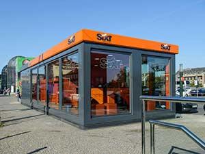 Фирмы проката авто в Чехии