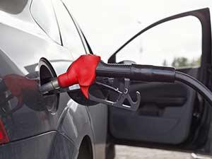Сколько стоит топливо в Европе