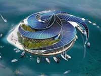 Курорты Дубая