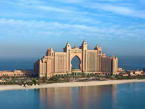 Описание лучших курортов ОАЭ