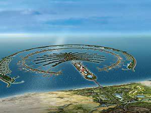 Международные аэропорты Арабских Эмиратов