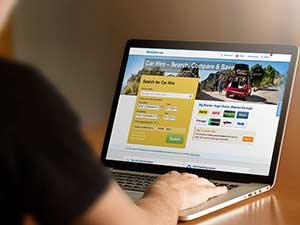 Как заказать автомобиль в аренду через онлайн-сервис