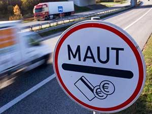 Сколько стоит платный проезд по дорогам Германии