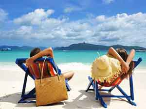 Куда отправиться на пляжгый отдых российскому туристу