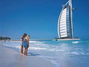 Лучшие общественные и частные пляжи Дубая