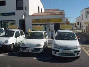 Условия проката авто на курортах Тенерифа
