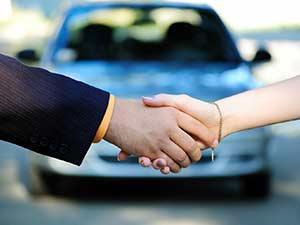 Сколько стоит аренда машины в Германии