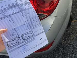Страхование авто при аренде в Дубае