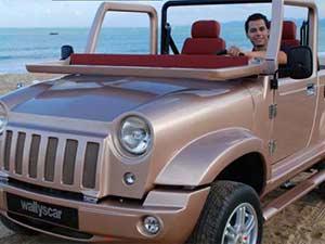 Документы для аренды авто в Тунисе