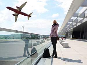 Оформление визы в аэропорту Дубая