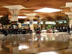 Международный аэропорт Агадира