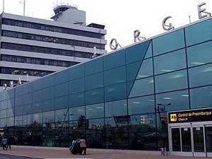 Международный аэропорт Лимы