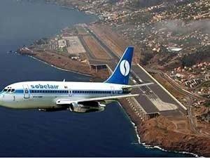 Португальские международные аэропорты