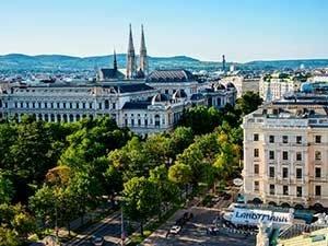Особенности аренды авто в Вене
