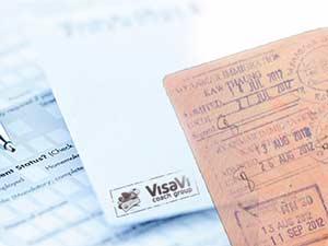 Документы для оформления визы в США