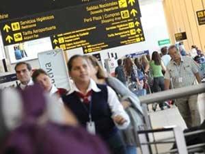 Перечень международных аэропортов Перу
