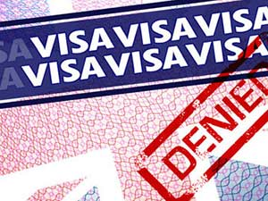 Оформление визы в США после отказа